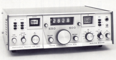SS-IBS Receiver